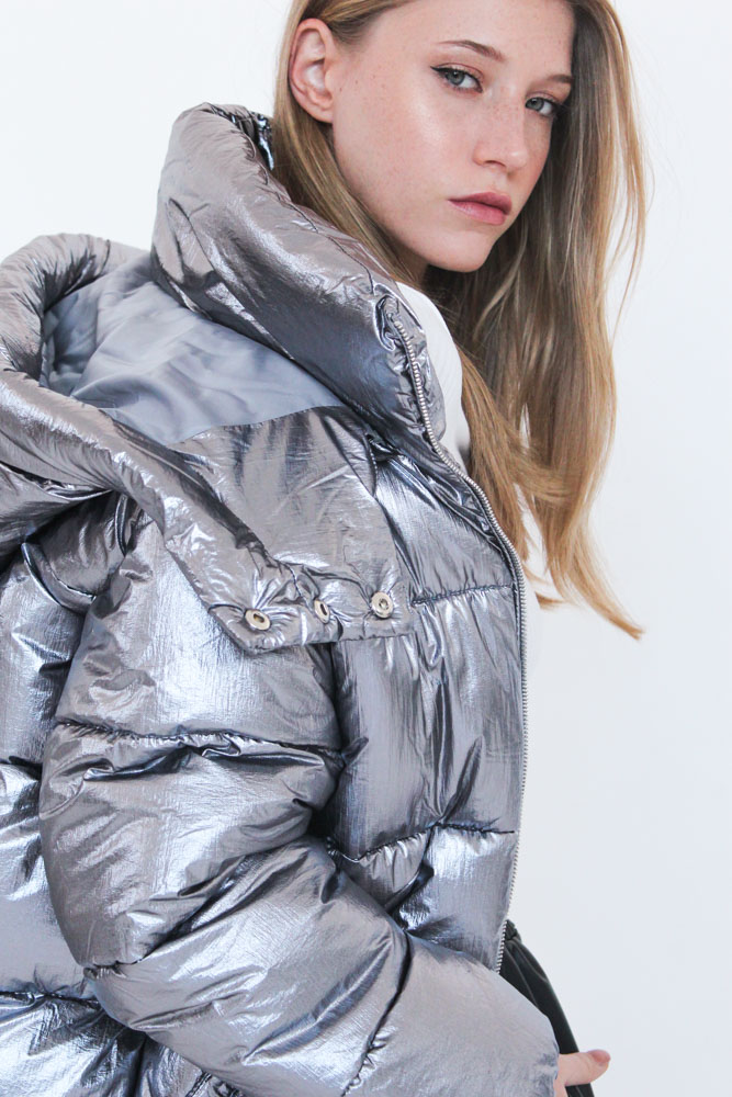 Campera Armstrong