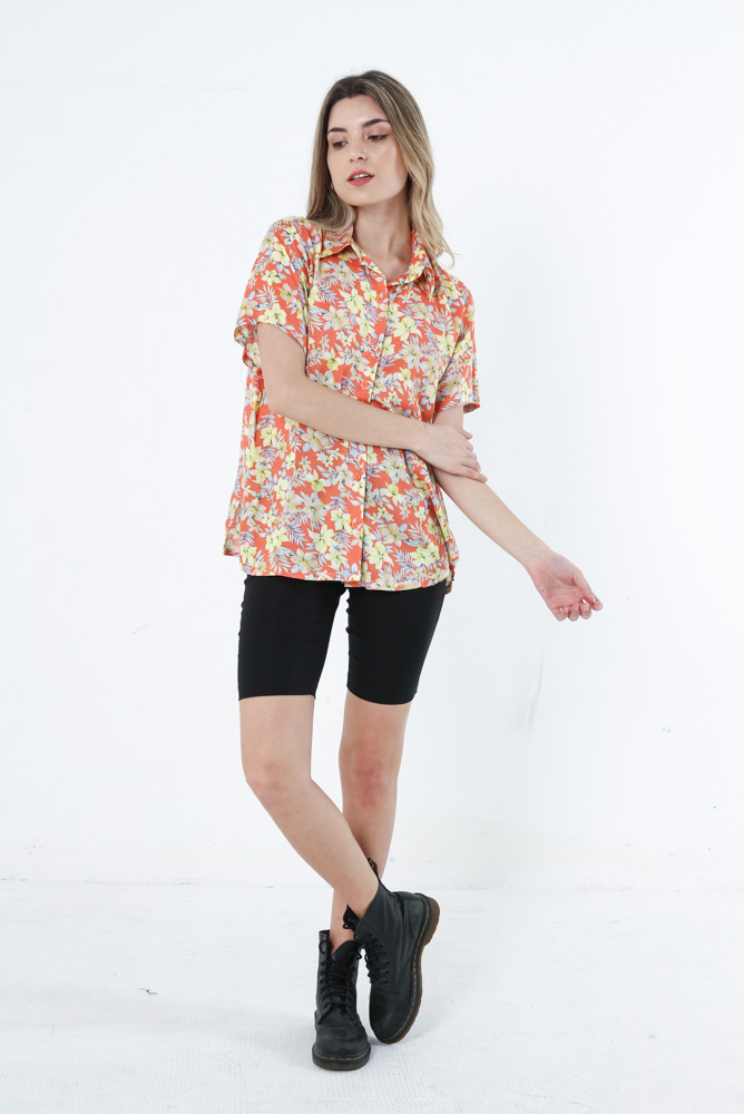 Camisa Ohana