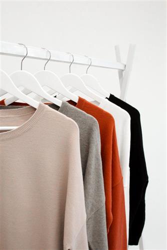 Sweater Rothko